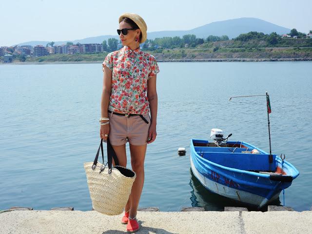 Одежда Для Отдыха На Море